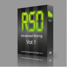 Advanced Mixing 1