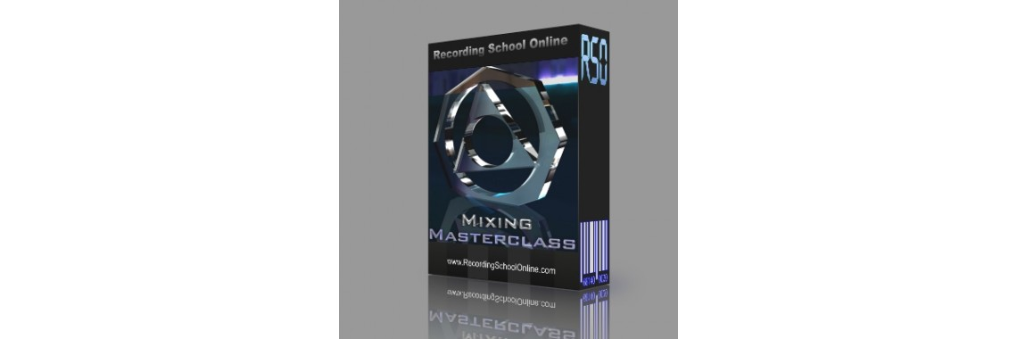 Mixing Masterclass