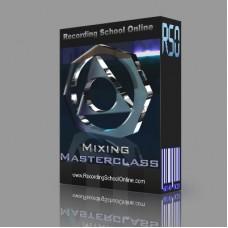 Mixing Music Masterclass