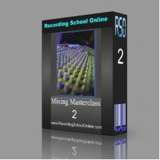 Music Mixing Materclass 2