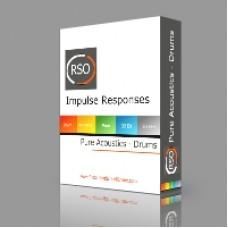 Pure Acoustics - Impulse Responses