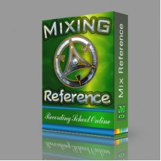 Mixing Engineers Reference